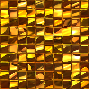Glossy Tiles 23: Glassy, reflective tiles in gold. You may prefer:  http://www.rgbstock.com/photo/oaNIQMS/Glossy+Tiles+12  or:  http://www.rgbstock.com/photo/mlx4eOe/Shiny+Glass+Texture