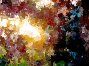 Rich Paint Background: A rich impressionistic painted background with light and shade and wonderful warm colours. You may prefer:  http://www.rgbstock.com/photo/nYArraC/Art+Canvas+3  or:  http://www.rgbstock.com/photo/n2DkeOy/Paint+Effect+1