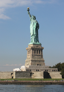 Statue of Liberty: Statue of Liberty New York.