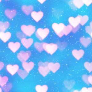 Stars and Hearts 7: A sparkly decorative background, texture, cover or fill, etc, of hearts and stars. You may prefer:  http://www.rgbstock.com/photo/oOTwh9G/Sparkly+Hearts+1  or:  http://www.rgbstock.com/photo/oPyWrQm/Stars+and+Hearts+4