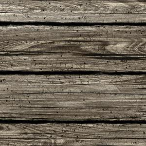 Old Timber Slats