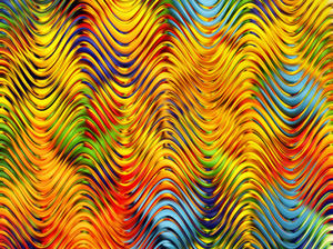 multicolored waves1