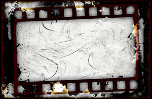 Grunge Negative 4: A negative, film strip or film frame with a grunge effect. You may prefer:  http://www.rgbstock.com/photo/nPGDBY4/Grunge+Film+Frames+1  or:  http://www.rgbstock.com/photo/mjaOveG/Filmstrip+Blank+1  or:  http://www.rgbstock.com/photo/dKTxIN/Film+Strip+Bord