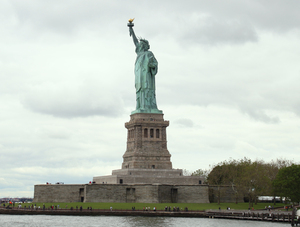 Statue of Liberty 1: New York ,Statue of Liberty