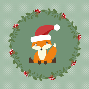 X-Mas Fox-5: no description