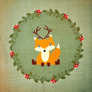 X-Mas Fox-2: no description