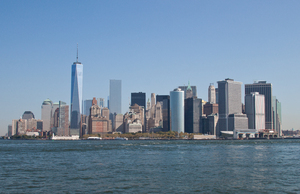 Skyline de New York: