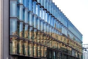 Gratis stock foto 39 s rgbstock gratis afbeeldingen glazen architectuur reflecties ayla87 - Kantoor transparant glas ...