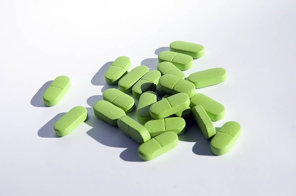 Green Pills: NB: Credit to read