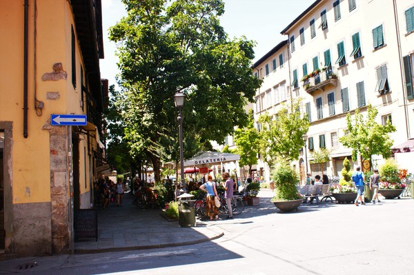 lucca: