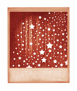 Stars Picture 2: Variations on a stars picture.