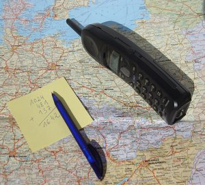 Time for a travel?: travel planning...