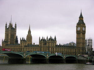 .....London 6: when i walking on streets of London :)