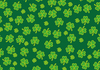 St. Patrick's Day background: St. Patrick's Day background