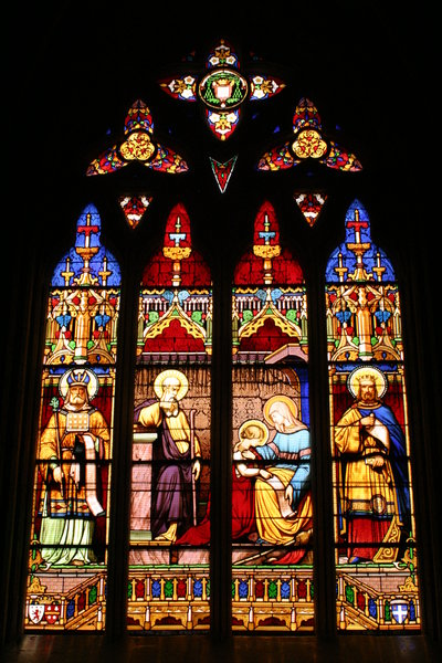 stained glass 2: stained glass