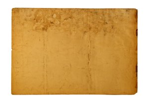 Old Brown Paper Texture: