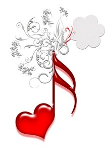 love is music: I like your comments!