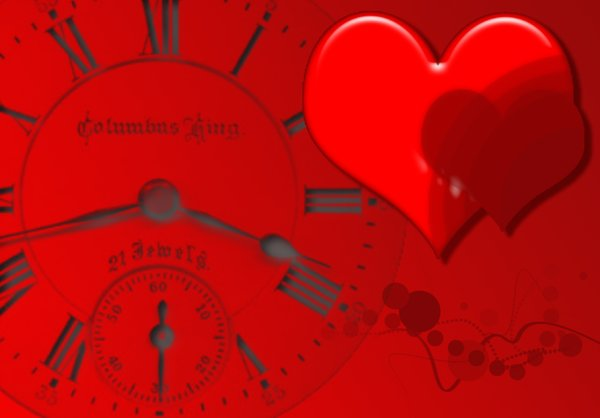 valentine's day: it's time to love