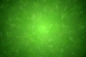 Delicate Floral Background 3: Delicate floral background with additional elements such as hearts, stars, leaves, dots