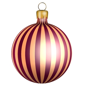 Bauble do Natal: