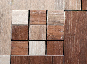 Texture with wood 3: Wooden pattern
