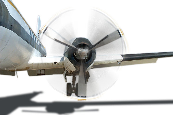 cargo plane 1: It is a real airplane, stopped in the airport, i modify the helice in photoshop to twirl