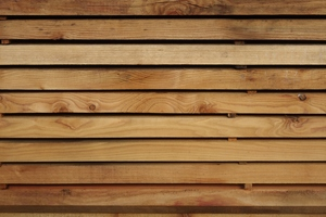Texture - wood: Planks drying
