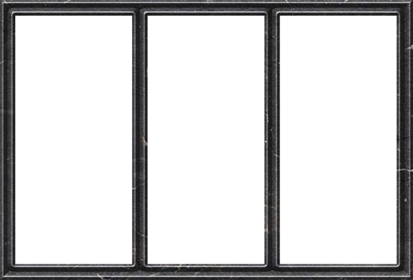 dark metal window frame: dark metal window frames-CG