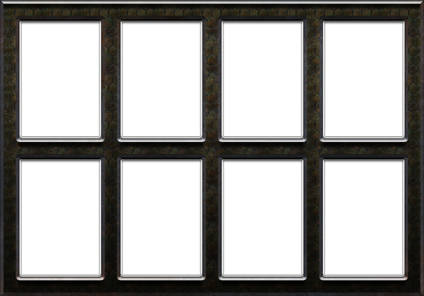 window frame: window frame
