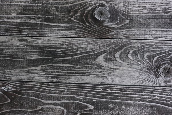 Black Wood Texture None