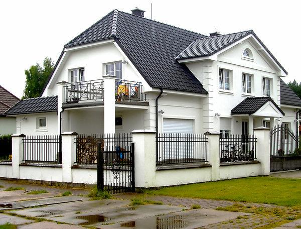 Kostenlose Stock Fotos Rgbstock Kostenlose Bilder Weisse Villa