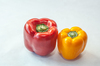 Bell Peppers 4: Photo of bell peppers