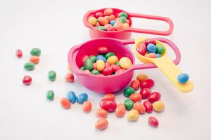 Colourful Candies 4: Photo of colourful candies
