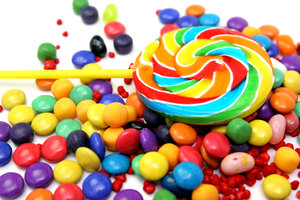 candies: No description