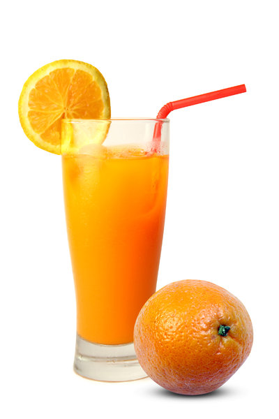 orange juice: No description