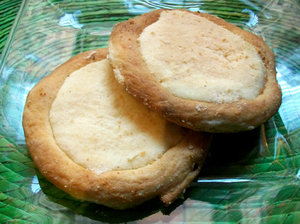 Chamucos: This cookie/bread is called