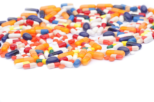 Pills and capsules: no description