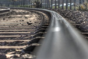 Train Track Low: