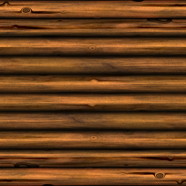 Wood: Brown wood background