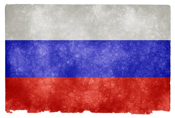 Russia Grunge Flag: Grunge textured flag of Russia on vintage paper. You can find hundreds of grunge flags on my website www.freestock.ca in the Flags & Maps category, I'm just posting a sample here because I do not want to spam rgbstock ;-p