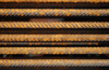 reinforcement steel bar series: reinforcement steel bar series