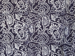 beaut batik: variety of batik designs and various materials