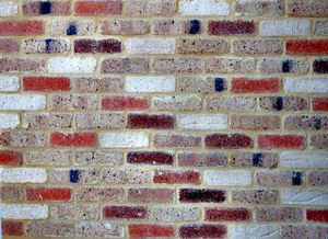 more brick textures & colors1: colours, textures and variations in modern brick wall