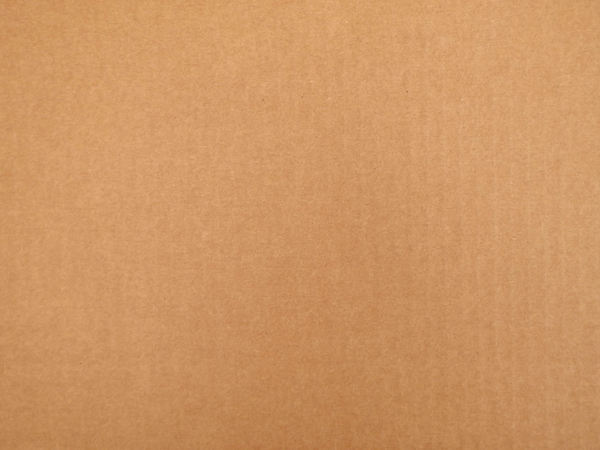 cardboard colour1: smooth brown cardboard surface