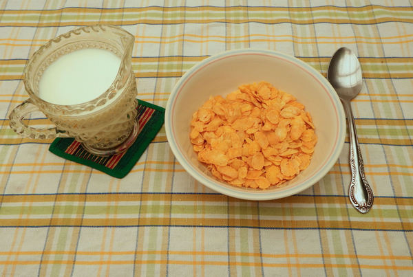 cereal breakfast7: