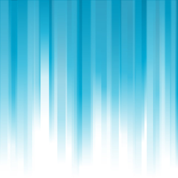 blue abstract: