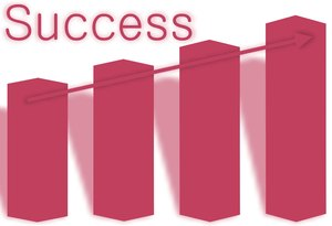 Success 6: A generic illustration of success. You may prefer this:  http://www.rgbstock.com/photo/2dyWAW8/Success  or this:  http://www.rgbstock.com/photo/o4lbigi/Maze