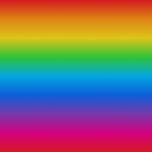 Rainbow Gradient Background 3: