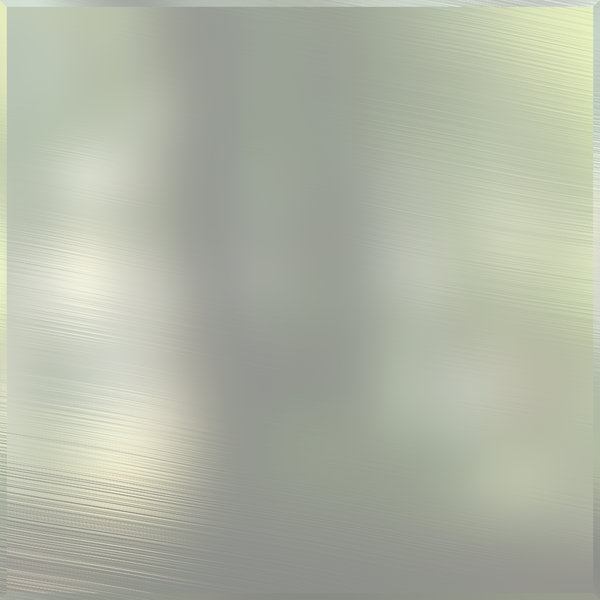 Shiny Brushed Metal 2: A shiny brushed metal background. Makes a great background, fill or texture.