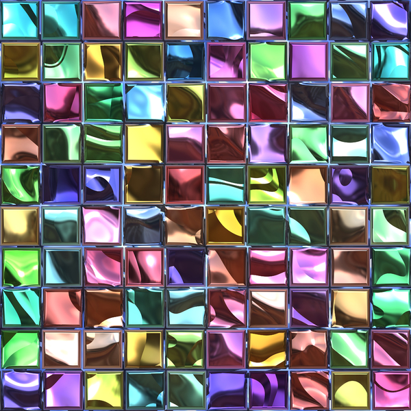 Glossy Tiles 21: Glassy, reflective tiles in rainbow colours. You may prefer:  http://www.rgbstock.com/photo/oaNIQMS/Glossy+Tiles+12  or:  http://www.rgbstock.com/photo/mlx4eOe/Shiny+Glass+Texture